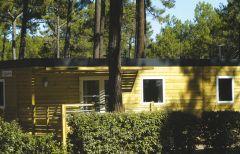 Mobil Home Lou Pescadou
