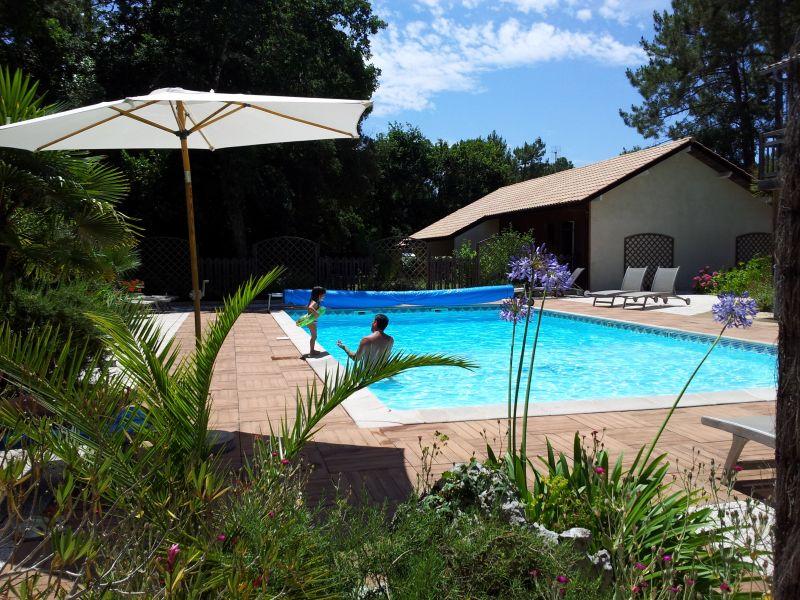 DUNEA, baignades piscine chauffée