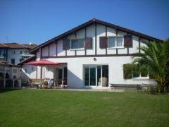 Chambre d'hôtes à Socoa