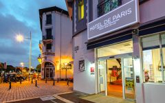 Brithotel Hôtel de Paris