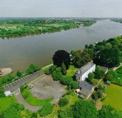 Gîte de La Corderie en bord de Loire