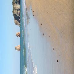 plage d'Hendaye