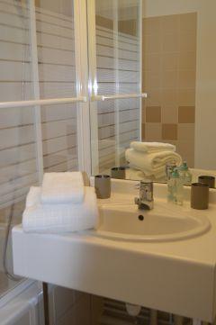 Salle de bain photo 1