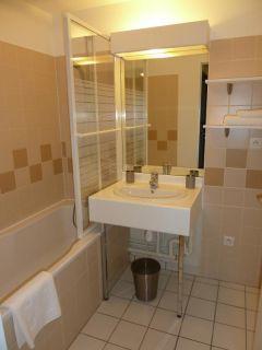 Salle de bain photo 2