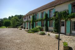 LES CHANDELLES bed and breakfast