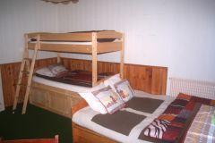 Une de vos chambres.