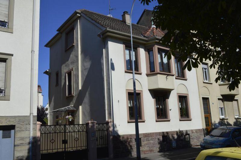 Chambres d'hôts Vieux Cronenbourg 6003