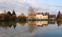 Moulin du Fief Gentil