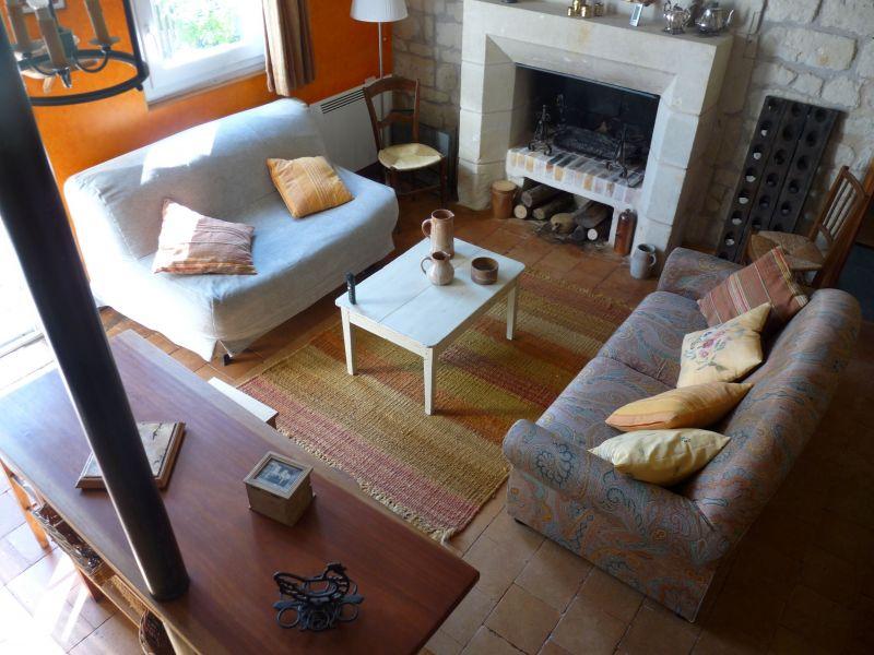 La maison d 39 amis une chambre d 39 h tes de charme en touraine for Garage alfortville rue veron