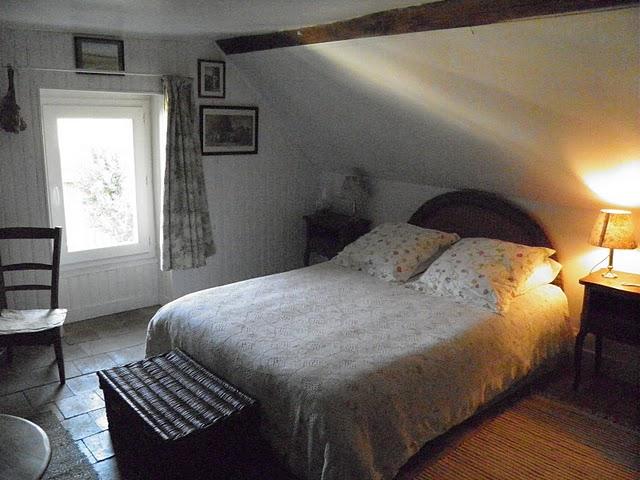 La maison d 39 amis une chambre d 39 h tes de charme en touraine for Chambre d hotes en touraine