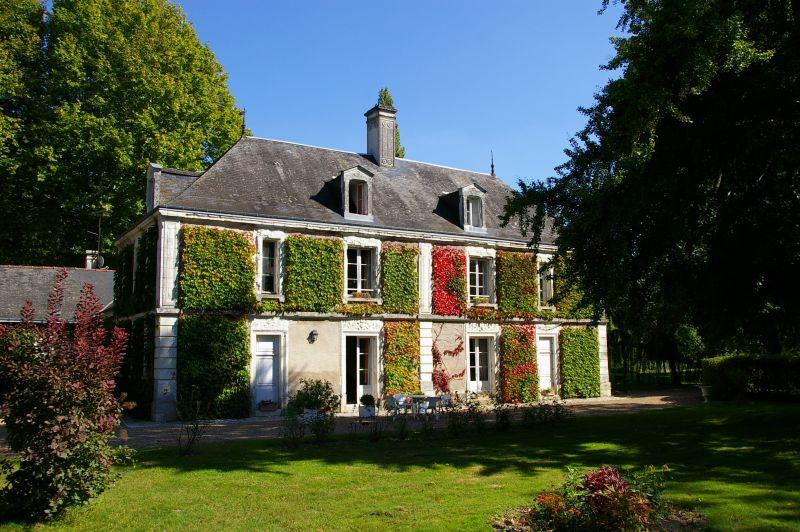 Hotel De Charme Vallee De La Loire