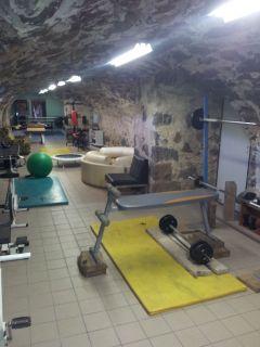 salle muscu