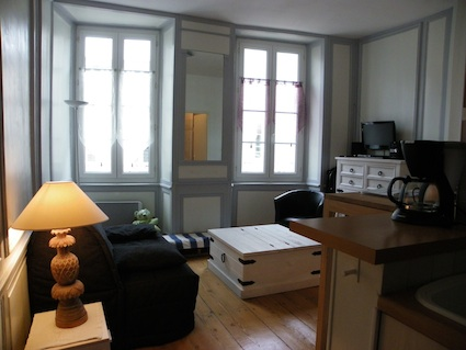 La rochelle location vacances appartement velodyss e - Location appartement week end amsterdam ...