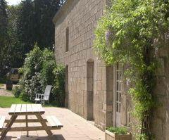 facade maison de lintever