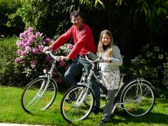 Accueil-vélos