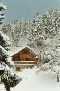 en hiver!