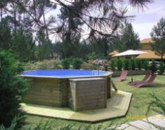 gïte Uhaïna jardin privatif + piscine