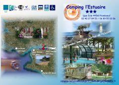 camping l'estuaire