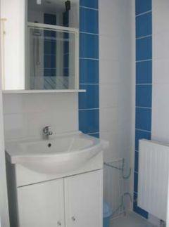 La salle d'eau 2