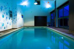 Domaine de Trémagouet 3 gîtes avec piscine et hammam