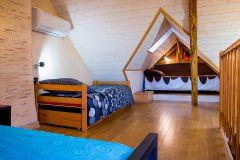 chambre pivert