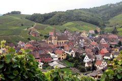 Village du Vignoble