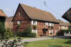 Gite Les Tournesols à Jebsheim