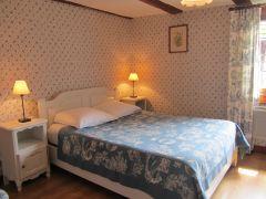 Chambre 3 Toile de Jouy