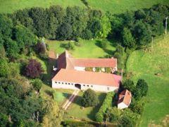 Chambres d'hôtes en Bourgogne du sud