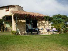 Gite pour deux à Roussillon