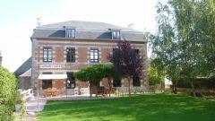 Aubepine - Chambres d'hôtes en Avesnois