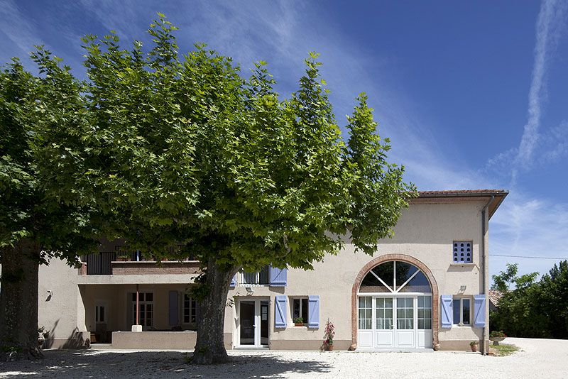 Maison d'hôtes LE PONT DU BARTAC