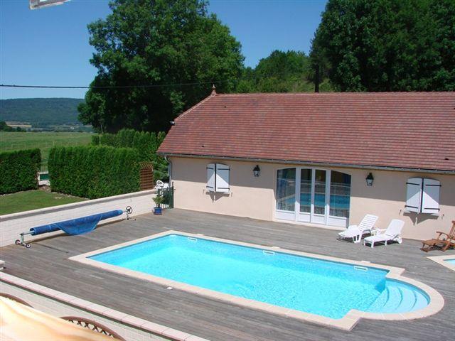 Gites jura lacs voie verte plm perrigny chatillon for Chatillon piscine