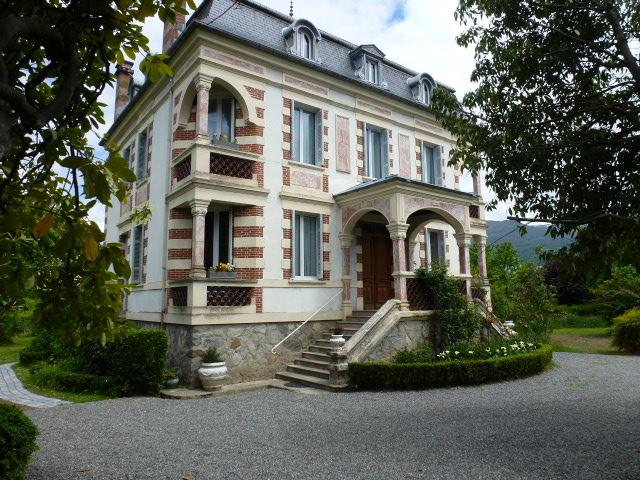 La villa du parc chambre d 39 h tes voie verte des gaves - Chambre d hote argeles gazost ...