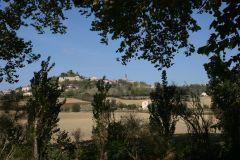 Vue sur Lautrec