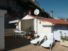 Maison avec terrasses et garage, au coeur de Sète près du vieux Port