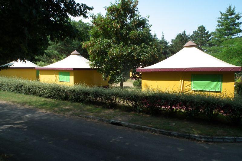 Camping le jardin de sully loire v lo eurov lo 6 for Camping le jardin de sully sully sur loire