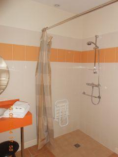 salle eau  aubépine