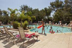 Les Jardins de La Pascalinette, Camping4*