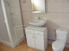 salle de douche plus wc