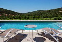 Le Mas de la Madeleine, une maison de charme en Provence avec piscine pour 13 pers.