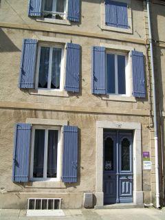 La Maison de l'Arnette