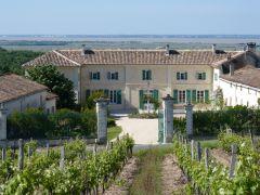 Domaine de l'Estuaire, chambres d'hôtes Ecolabel en Charente Maritime