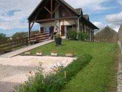 Gîte du Lac de Panthier- semaine/we en Bourgogne