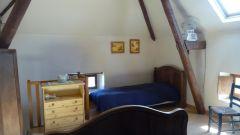 le lit simple