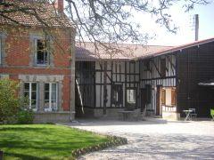 Chambre d'hôtes La Pinsonnière