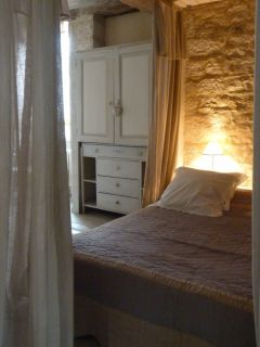 Chambre Mouge - 2/3 pers