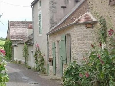 facade rue