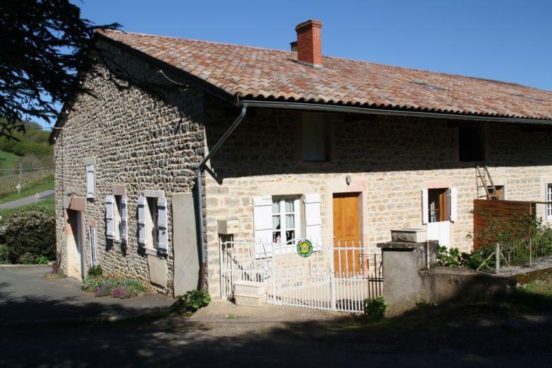 Gîte Domaine La Pastourette des Vignes