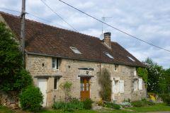 Gîte de charme, tout confort accueillant 4/5 personnes, à 2km du Canal de Bourgogne